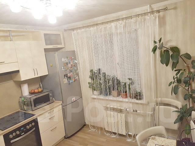 2-комнатная, улица Мельничная 2. ж/д вокзал, агентство, 51 кв.м.