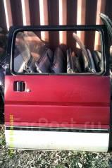 Дверь сдвижная. Nissan Vanette, KMGC22, KMGNC22, KMJNC22