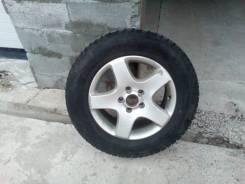 Volkswagen. 7.5x17, 5x120.00, ET55, ЦО 74,1мм.
