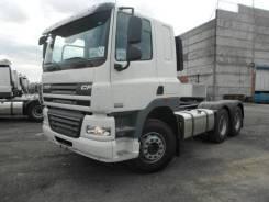 DAF CF 85. Продается седельный тягач DAF FTT CF85.460, 12 900 куб. см., 60 000 кг. Под заказ