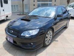 Subaru Legacy B4. механика, 4wd, 2.0, бензин, 61 620 тыс. км, б/п, нет птс. Под заказ