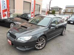 Subaru Legacy B4. механика, 4wd, 2.0, бензин, 77 850 тыс. км, б/п, нет птс. Под заказ