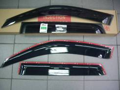 Ветровик на дверь. Suzuki Grand Vitara, JT Двигатели: J24B, J20A, M16A, N32A