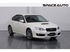 Subaru Legacy B4. механика, 4wd, 2.0, бензин, 40 700 тыс. км, б/п, нет птс. Под заказ