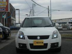 Suzuki Swift. автомат, передний, 1.6, бензин, 36 000 тыс. км, б/п, нет птс. Под заказ