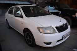 Аренда с выкупом Toyota Corolla. Без водителя