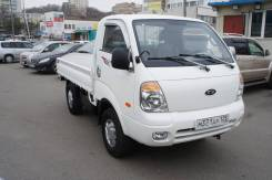 Kia Bongo. 4WD, бортовой, не конструктор, 3 000 куб. см., 1 500 кг.