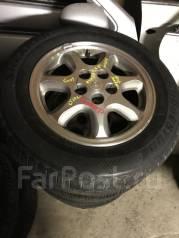 Комплект колёс R14. 6.0x14 5x100.00