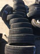Dunlop Dectes SP001. Зимние, без шипов, 2012 год, без износа, 8 шт