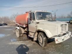 ЗИЛ. Продаётся Асенизатор , 6 000 куб. см., 5,50куб. м.