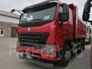 Howo A7. Продается HOWO A7 6x4 Самосвал ZZ3327N3847P, 9 726 куб. см., 25 000 кг.