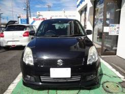 Suzuki Swift. автомат, передний, 1.5, бензин, 40 000 тыс. км, б/п, нет птс. Под заказ