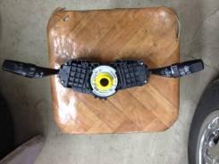 Блок подрулевых переключателей. Honda CR-V, RD5