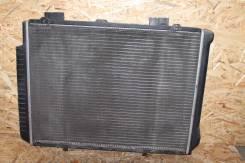 Радиатор охлаждения двигателя. Mercedes-Benz E-Class, W210, 210