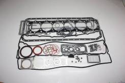 Ремкомплект двигателя. Kia Granbird Hyundai Universe Hyundai HD Hyundai Aero Двигатели: D6CA, D6CA32, D6CA41