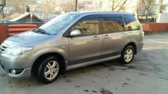 Mazda MPV. автомат, 4wd, 2.3 (159 л.с.), бензин, 150 тыс. км