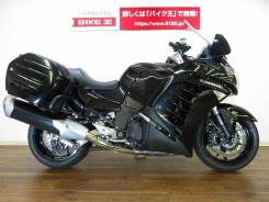 Kawasaki LTD. 1 400 куб. см., исправен, птс, без пробега. Под заказ