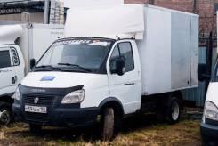 ГАЗ Газель. 172452, 2 900 куб. см., 1 500 кг.