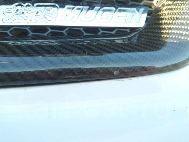 Решетка радиатора. Honda Civic, EK2, EK3, EK4, EK9, GFEK2, GFEK3, GFEK4, GFEK9, GFEK5 Honda Civic Ferio, EK2, EK3, EK4, EK5