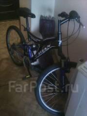 Срочно недорого продам велосипед б/у