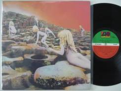 Лед Зеппелин / Led Zeppelin - Houses of the holy - JP LP 1973