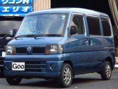 Nissan Clipper. автомат, передний, 0.7, бензин, 47 000тыс. км, б/п, нет птс. Под заказ