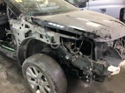 Лонжерон. Mazda CX-7, ER, ER3P Двигатели: MZRCD, R2AA, MZR, DISI, L3VDT, L5VE