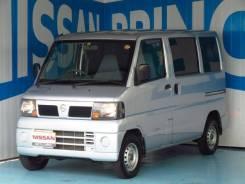 Nissan Clipper. автомат, 0.7, бензин, 44 000тыс. км, б/п, нет птс. Под заказ