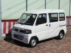 Nissan Clipper. автомат, 0.7, бензин, 24 000тыс. км, б/п, нет птс. Под заказ