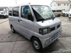 Nissan Clipper. автомат, 4wd, 0.7, бензин, 70 000тыс. км, б/п, нет птс. Под заказ