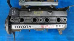 Крышка головки блока цилиндров. Toyota: Carina, Celica, Sprinter, Corona, Sprinter Carib, Corolla Levin, Sprinter Trueno, Corolla, Carina II Двигатели...