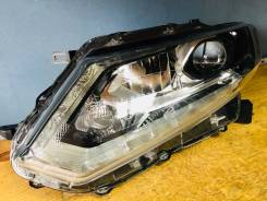 Фара. Nissan X-Trail, NT32, T32, NHT32, HNT32, HT32 Chevrolet Camaro Двигатели: QR25, MR20DD, QR25DE, MR20, R9M, LB9, LB8, LT1, LV2, L98, LU5, L69, L0...