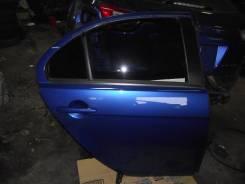 Дверь боковая. Mitsubishi Lancer Mitsubishi Galant