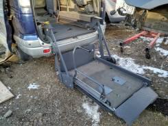 Подъёмник аппарель для инвалидов колясочников автомобильный. Toyota Town Ace Noah
