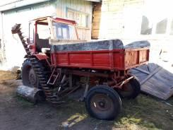 ХТЗ Т-16. Проаётся трактор Т-16М