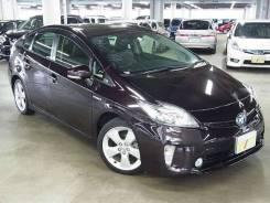 Toyota Prius. вариатор, передний, 1.8, электричество, 33 000 тыс. км, б/п. Под заказ