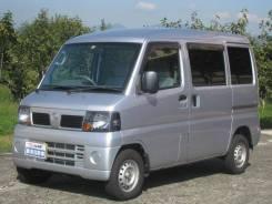 Nissan Clipper. автомат, 4wd, 0.7, бензин, 36 000тыс. км, б/п, нет птс. Под заказ