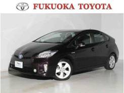Toyota Prius. вариатор, передний, 1.8, электричество, 32 000 тыс. км, б/п. Под заказ