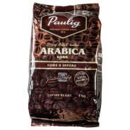 Кофе PAULIG ARABICA DARK 1кг зерно