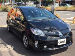 Toyota Prius. вариатор, передний, 1.8, электричество, 18 500 тыс. км, б/п. Под заказ