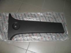 Накладка средней стойки нижн прав X-60 Lifan S5402240B31