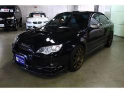 Subaru Legacy B4. механика, 4wd, 2.5, бензин, 57 000 тыс. км, б/п, нет птс. Под заказ