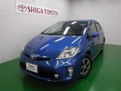 Toyota Prius. вариатор, передний, 1.8, электричество, 44 000 тыс. км, б/п. Под заказ