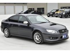 Subaru Legacy B4. механика, 4wd, 2.5, бензин, 42 600 тыс. км, б/п, нет птс. Под заказ