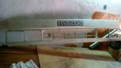 Решетка на фары. Mazda Titan