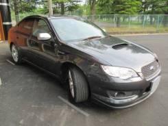 Subaru Legacy B4. механика, 4wd, 2.5, бензин, 80 000 тыс. км, б/п, нет птс. Под заказ