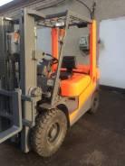 TCM. Вилочный погрузчик, 2 000 кг.
