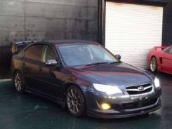 Subaru Legacy B4. механика, 4wd, 2.0, бензин, 75 000 тыс. км, б/п, нет птс. Под заказ