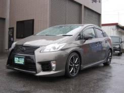 Toyota Prius. вариатор, передний, 1.8, электричество, 35 900 тыс. км, б/п. Под заказ