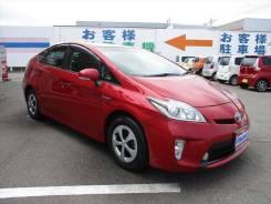 Toyota Prius. вариатор, передний, 1.8, электричество, 7 200 тыс. км, б/п. Под заказ